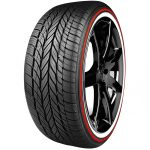 Vogue Red Stripe Limited Edition 150th Anniversary Tires